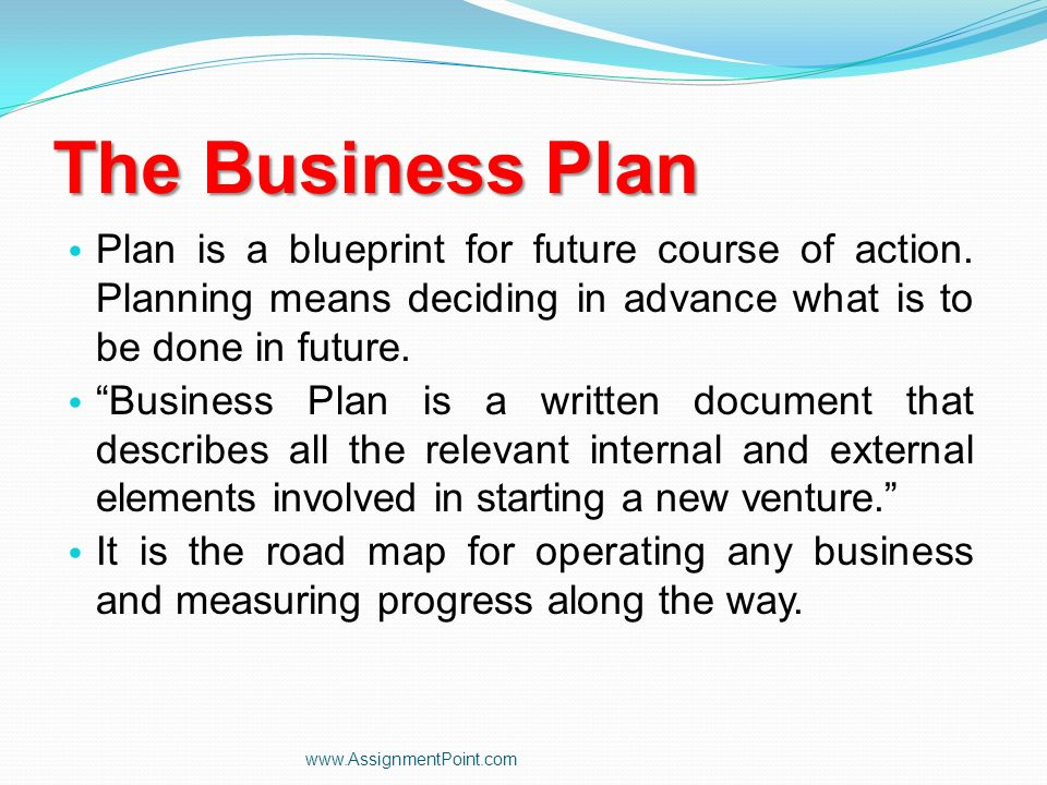 Entrepreneurship Development Crafting A Winning Business Plan