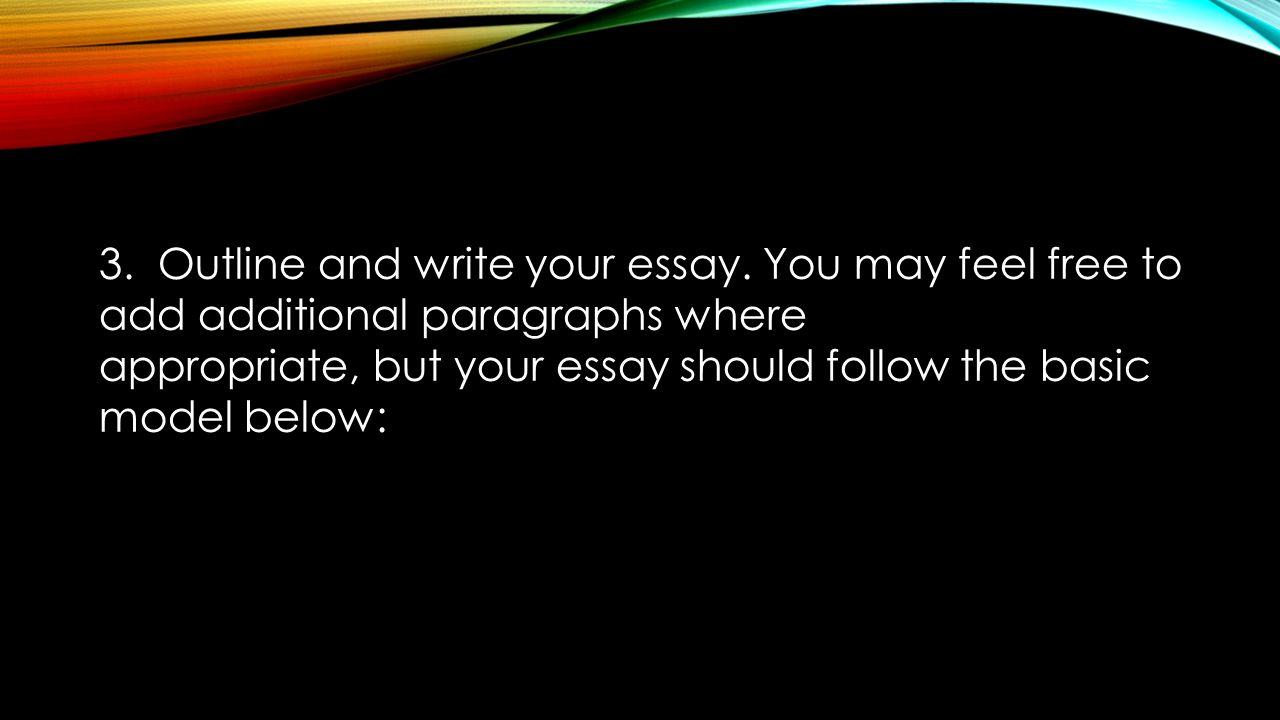 swift essay
