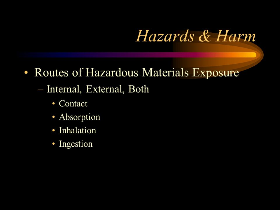 Hazardous Materials Classifications ORM-D - Otherwise Regulated Materials –consumer goods that are a limited hazard due to its package quantity or form.