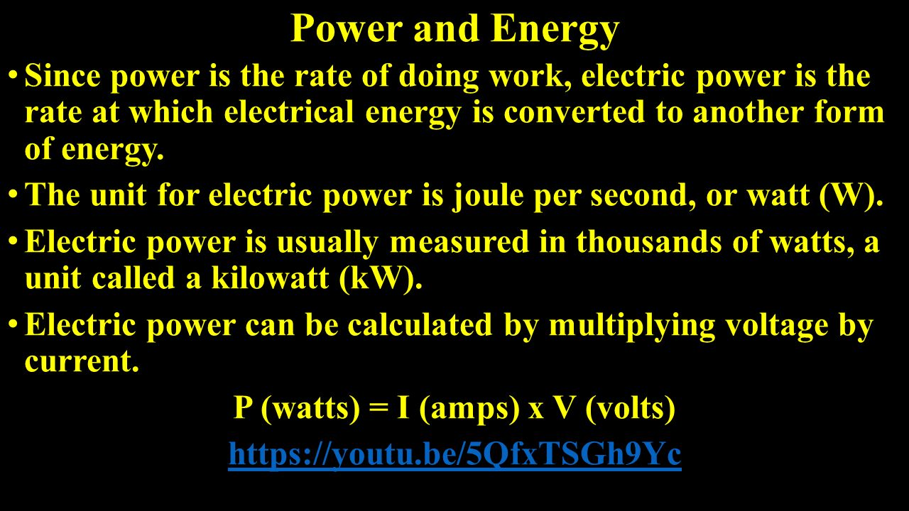Electrical Circuits Chapter 20 Section Three. Science Journal ...