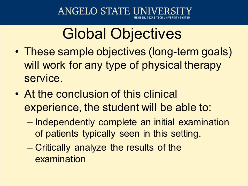 physical therapy 3 essay Physical therapy - freshman and direct entry admission you must also answer the pt essay the department of physical therapy reserves the right to make final.