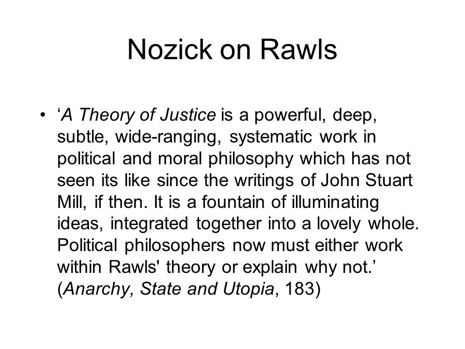 taxation for equality in the book a theory of justice by john rawls Rawls theory of justice revolves around the adaptation of two fundamental principles of john rawls' theory of justice: summary fair equality for.