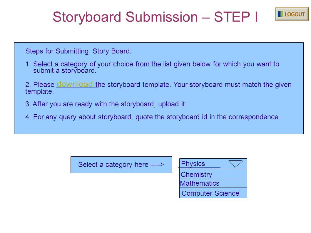 Powerpoint Storyboard Template Download Mandegarfo