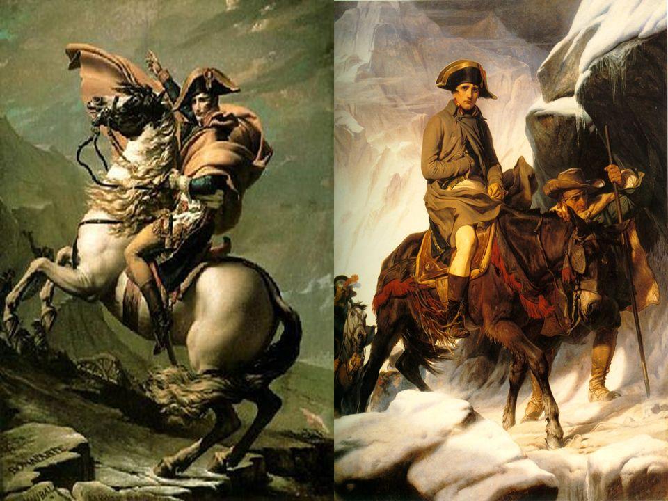 napoleon bonaparte hero or villain background born  5