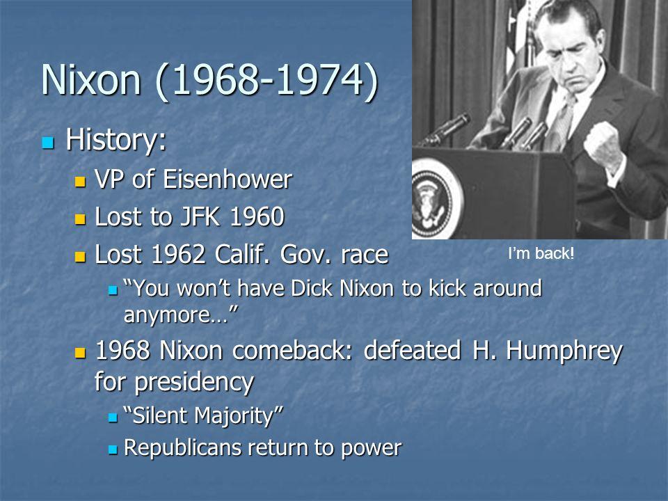 2 Nixon ...