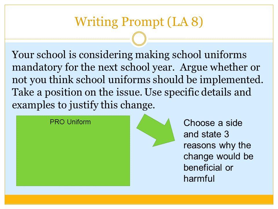 choose your school essay