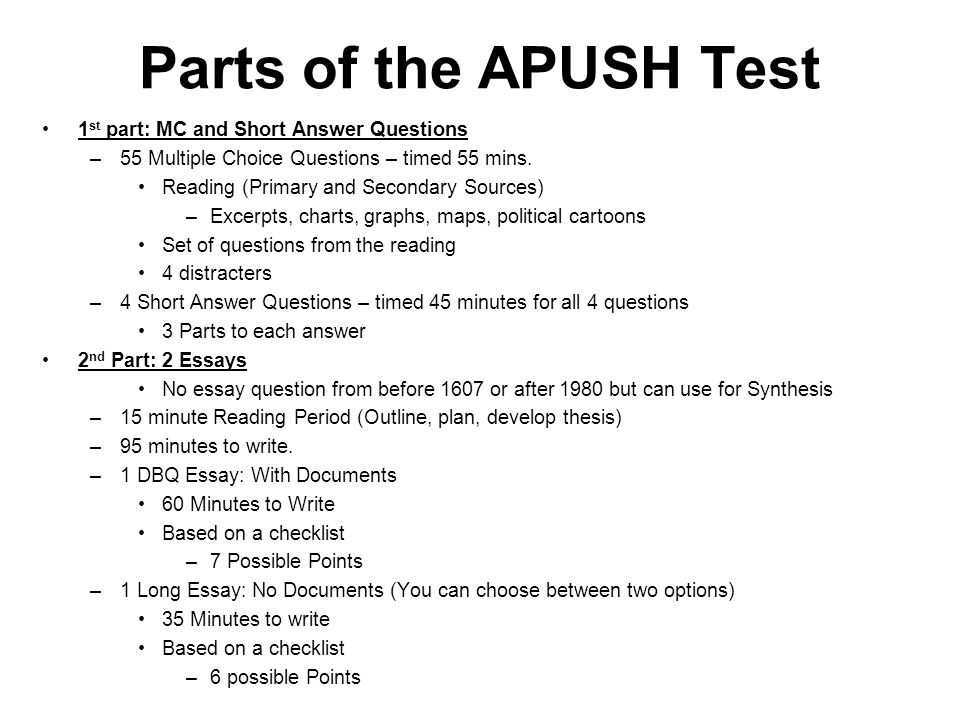 apush essay 79 International high school with ap or ib curriculum, igsc (a/o level) high school completion writing 93, college writing for english language learners or writing 97, introduction to essay writing.