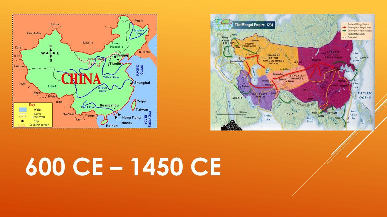 600 ce 1450 ce post classical era himalayan region land based 4 600 ce 1450 ce sciox Image collections