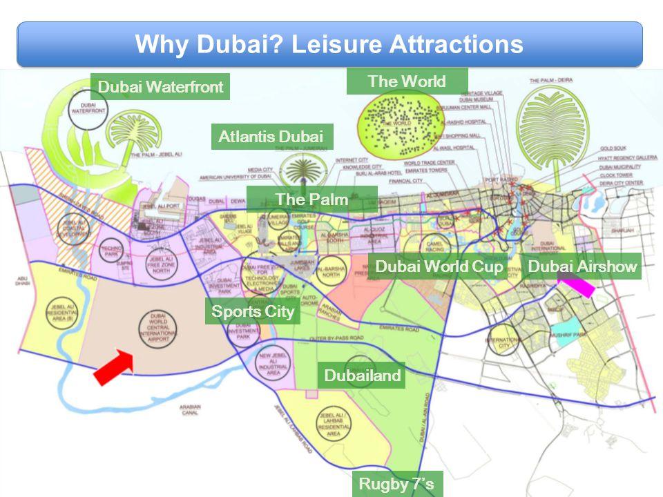 the impact of tourism in dubai
