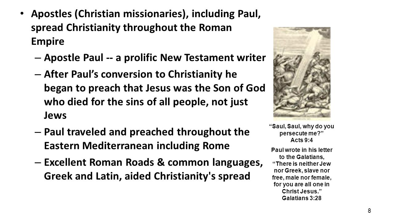 apostle paul s letter to galatians