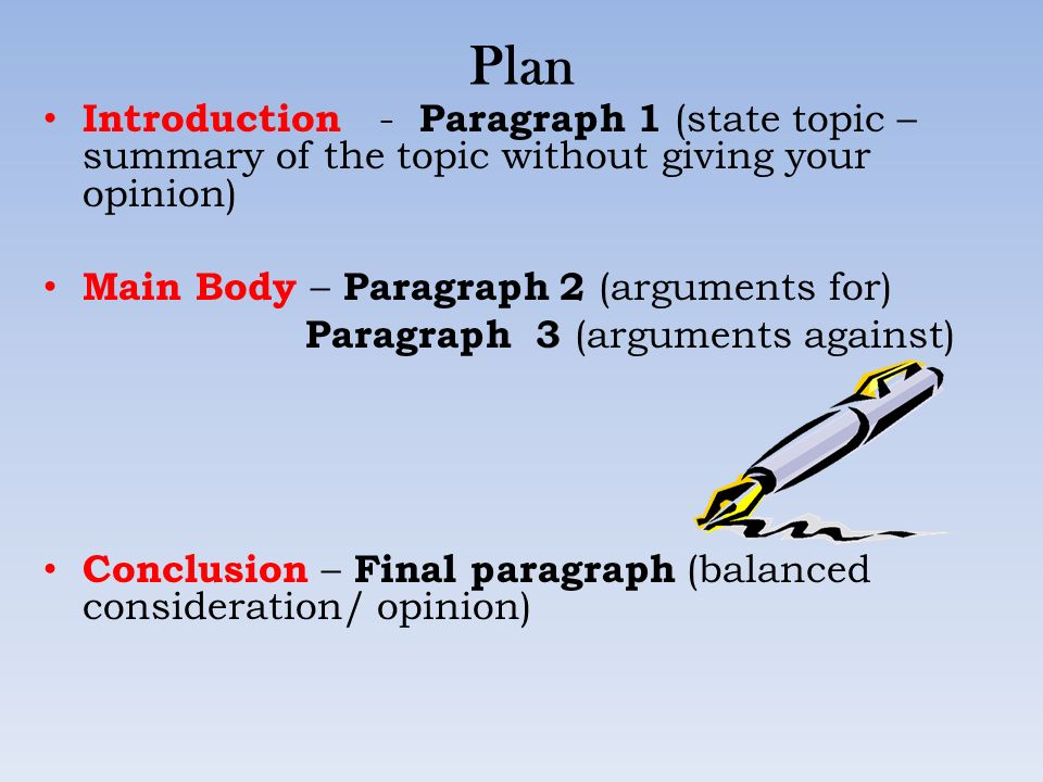sample introduction of an essay You now know how to write the body of an argumentative essay in the next two sections of this unit you will learn how to write an introduction and a conclusion.
