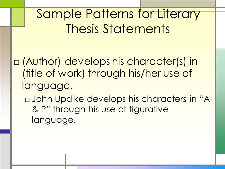 statement of authorship thesis Forms and information: preparing for thesis submission it is recommended that you discuss the length statement of authorship template.