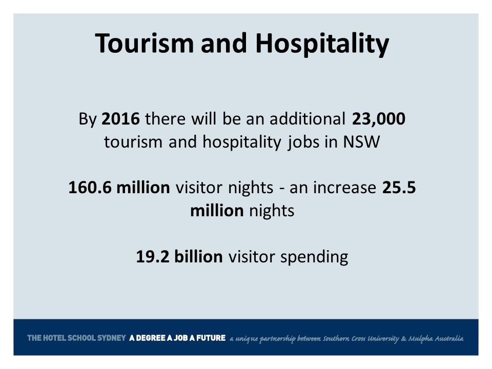 the relationship between hospitality and tourism Hospitality refers to the relationship between a guest and a host ethics in the hospitality and tourism industry rosaleen duffy and mick smith.