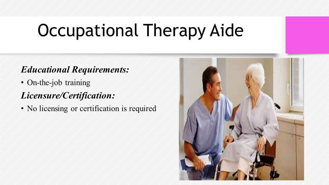 Rehabilitative Services. What is rehabilitative services? Often ...