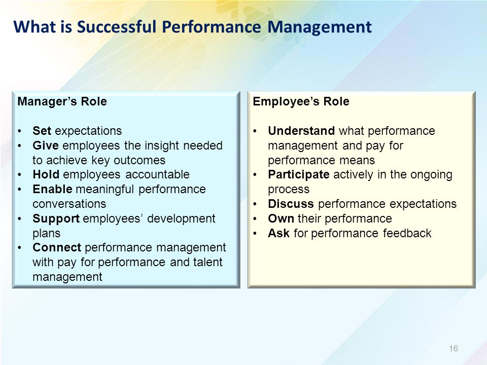 pay for performance enhances employee management Society for human resource management entire site pay-for-performance plans would increase productivity, employees say of those not receiving performance.