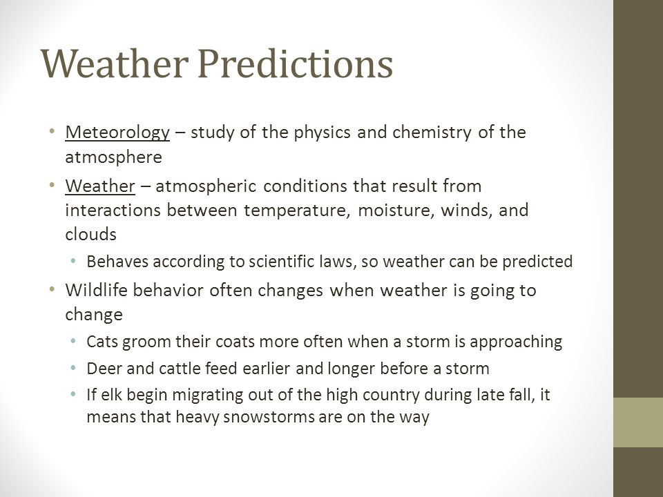 How difficult is studying Atmospheric Science/Meteorolgy?
