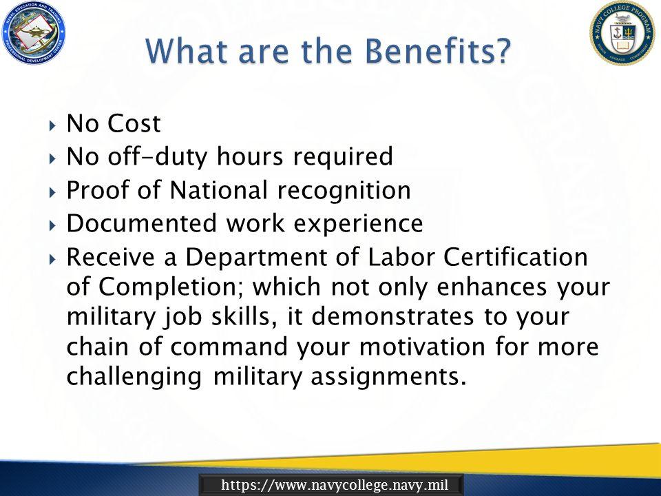 Httpswwwnavycollegenavymil United Services Military - Us map apprenticeship program