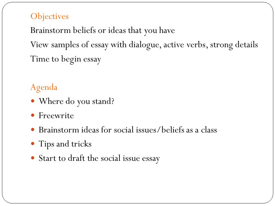 social issue topics for essays The social problems in india today have their roots in the diversity of religion essay on social problems in india social issues in india on september 14.