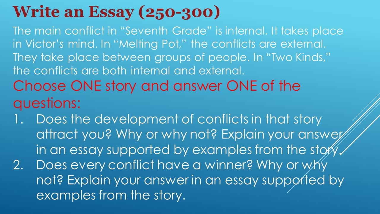 conflict macbeth essay