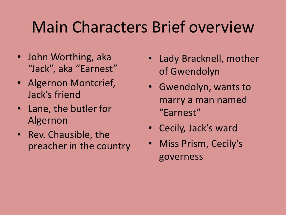importance of being earnest essays To what extent is gender the main comic creator in the play of 'the importance of being earnest' comedy originated in the 6th century bc in ancient greece at the dionysian festival.