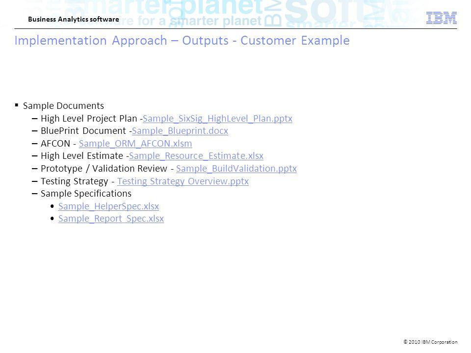 2010 ibm corporation business analytics software ibm openpages 30 malvernweather Image collections
