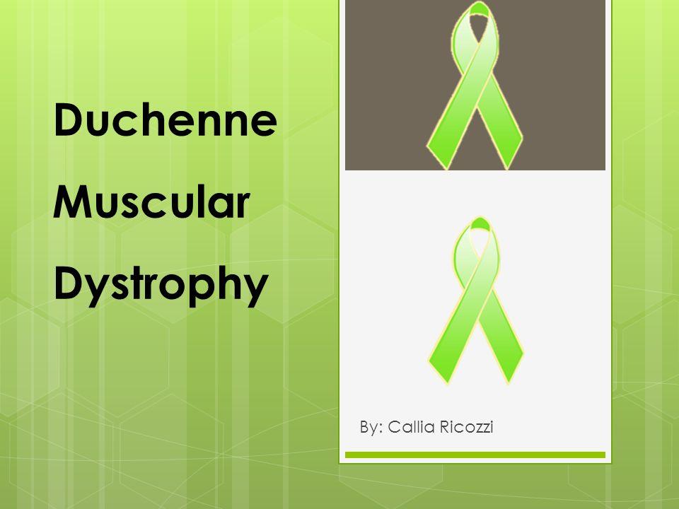 a study of dmd or duchenne muscular dystrophy