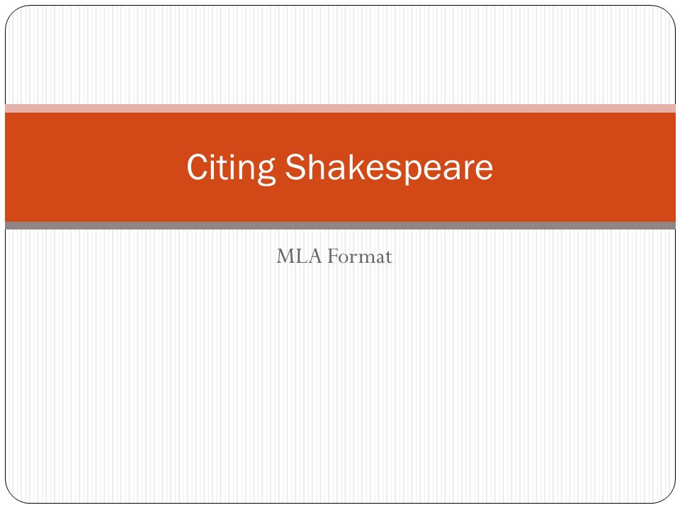 how to cite an essay in mla Image titled Use Italics Step