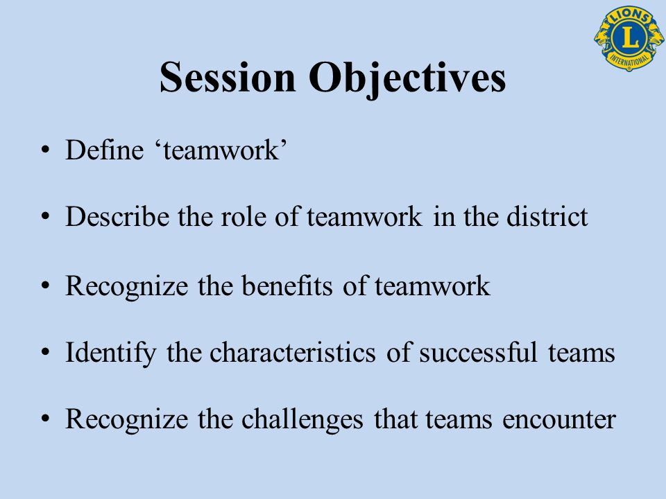 Characteristics of Successful Teams Direction and Purpose Commitment Processes and Procedures Leadership Interdependence