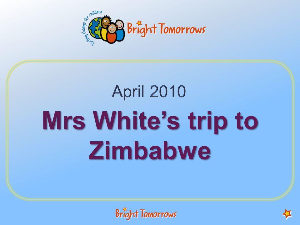 Mrs Whites Trip To Zimbabwe Where Is Zimbabwe Zimbabwe UK - Where is zimbabwe