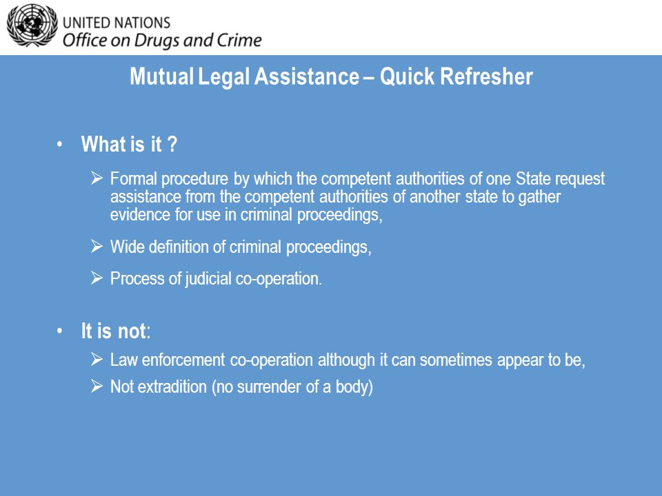 Extradition Definition