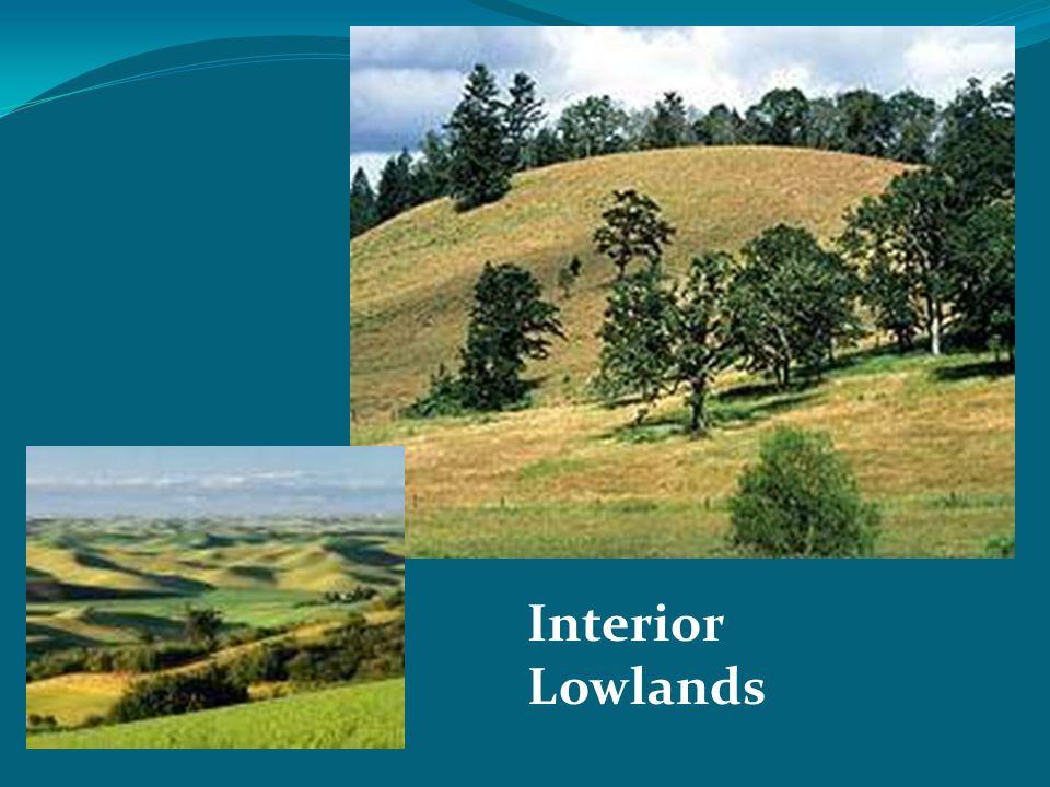 58 Interior Lowlands