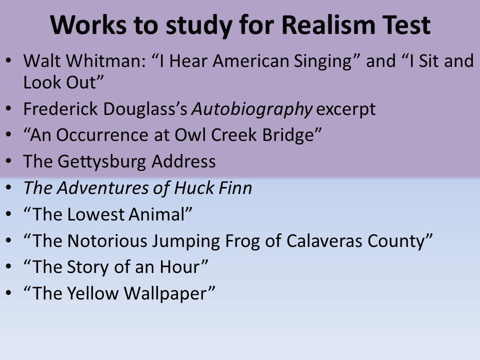 the transition from realism to idealism in the short story an occurrence at owl creek bridge by ambr Реферат ' an occurrence at owl creek bridge occurence at owl creek bridge essay research paper an occurrence at owl creek bridge ambrose bierce s short story an occurrence at owl creek bridge takes place during the civil war near corinth alabama the protagonist of the story peyton farquhar 241110 реферат размер.