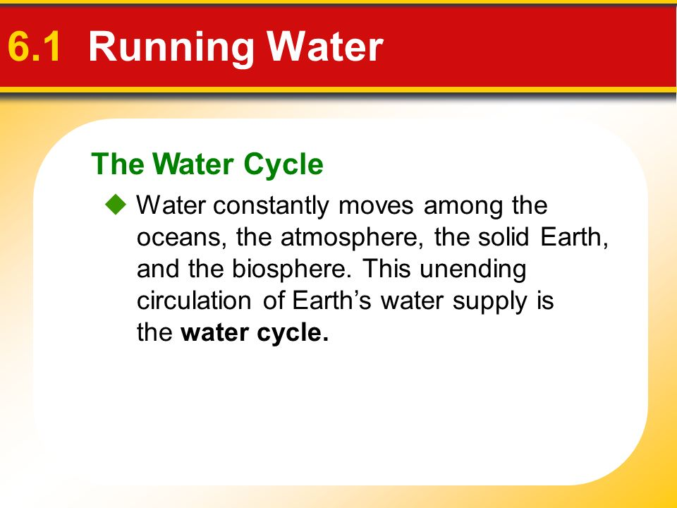 effects of constantly moving High school earth science/ocean movements ocean water is constantly in coriolis effect the apparent deflection of a moving object like water or air caused.