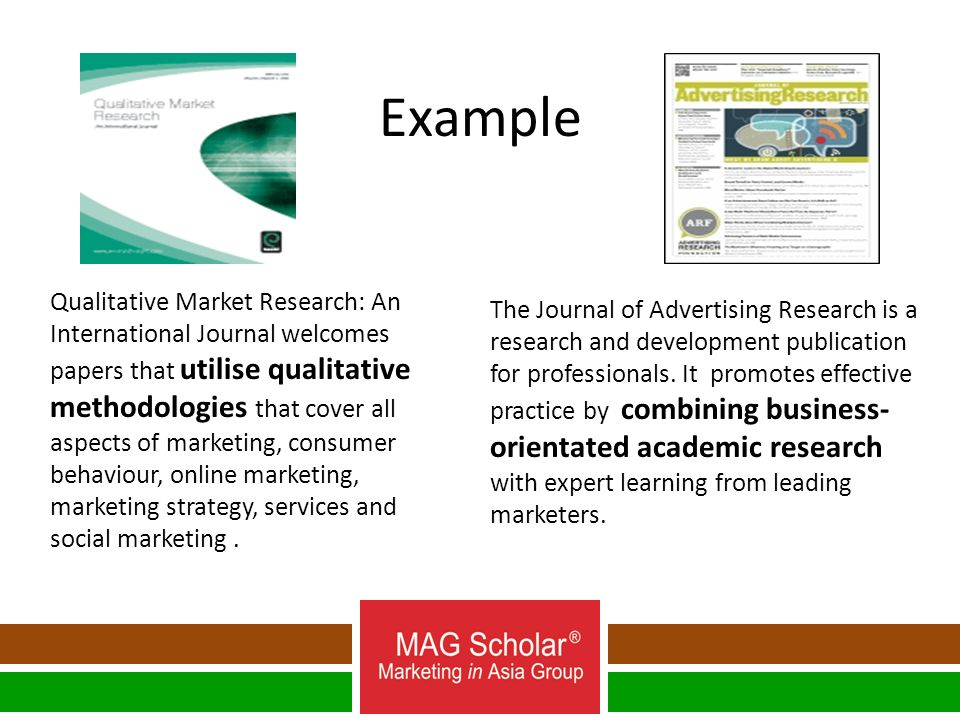 international marketing research papers View international business and marketing research papers on academiaedu for free.
