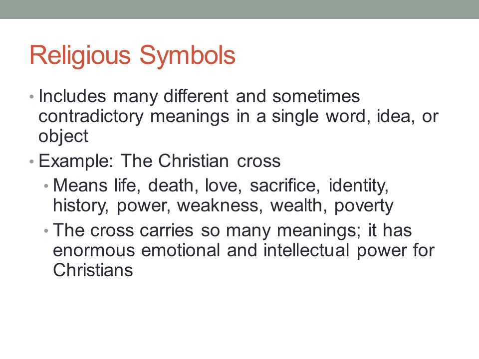 Chapter 11 Religion The Problem With The Anthropology Of Religion