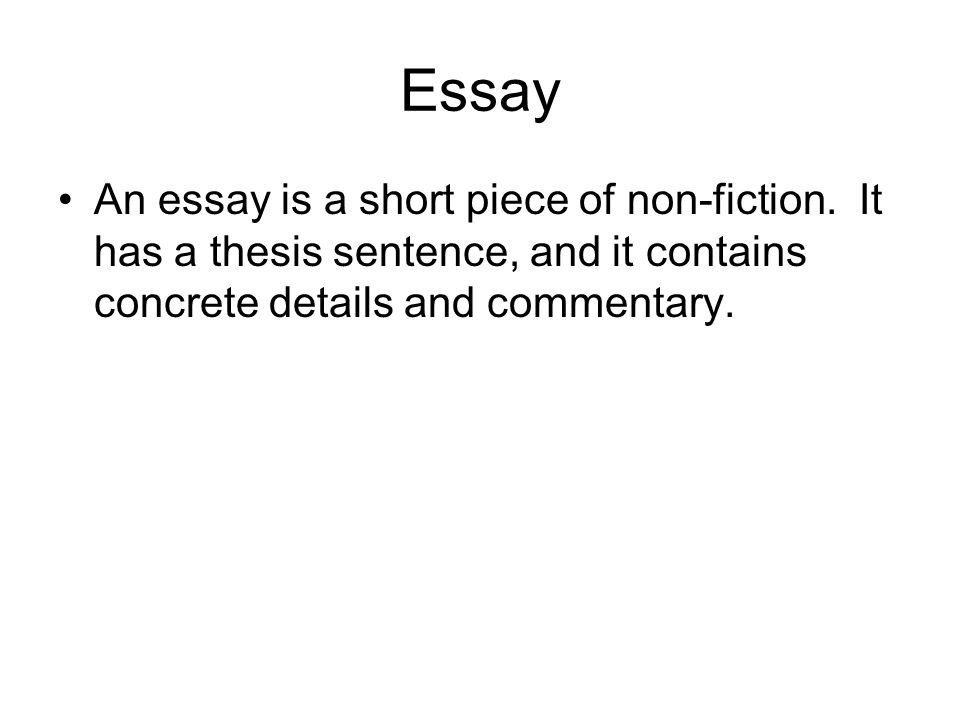 while reviewing an essay what would Writing a review writing a play review the thesis statement of an evaluation essay is its overall purpose and should be stated clearly.