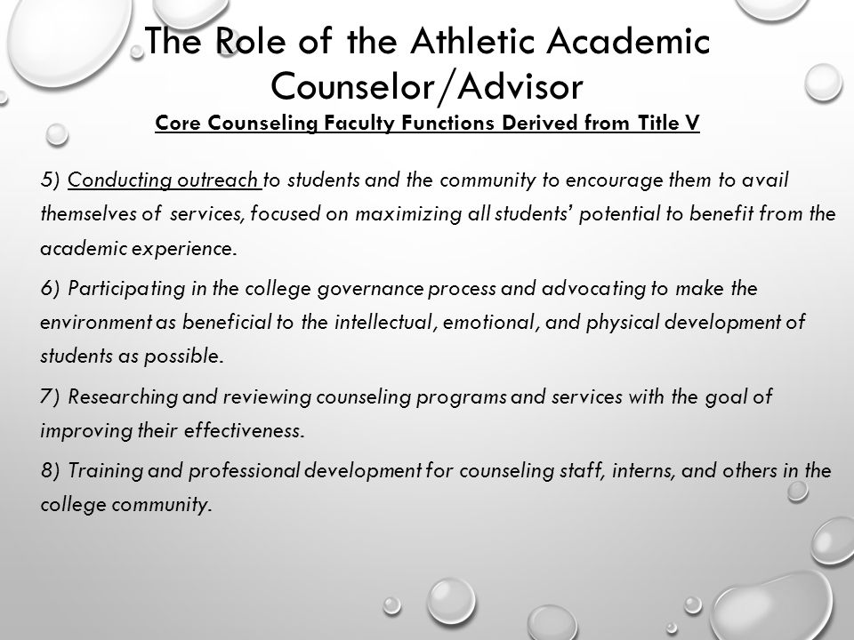 athletic academic advisor cover letter And content for creating your own, one of a kind resume and cover letter chronological resum es (pages 2 provided academic.