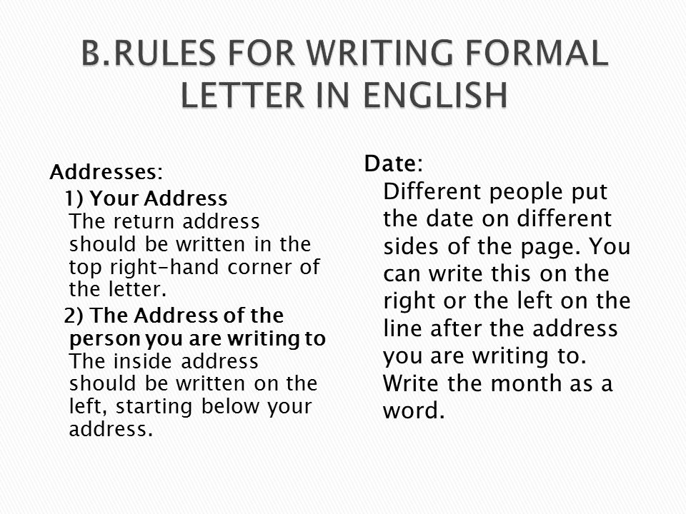 "rules for writing Eight rules for creating great white papers three follow the 3-30-3 rule effective ""short form"" writing –- that is, writing that can't."
