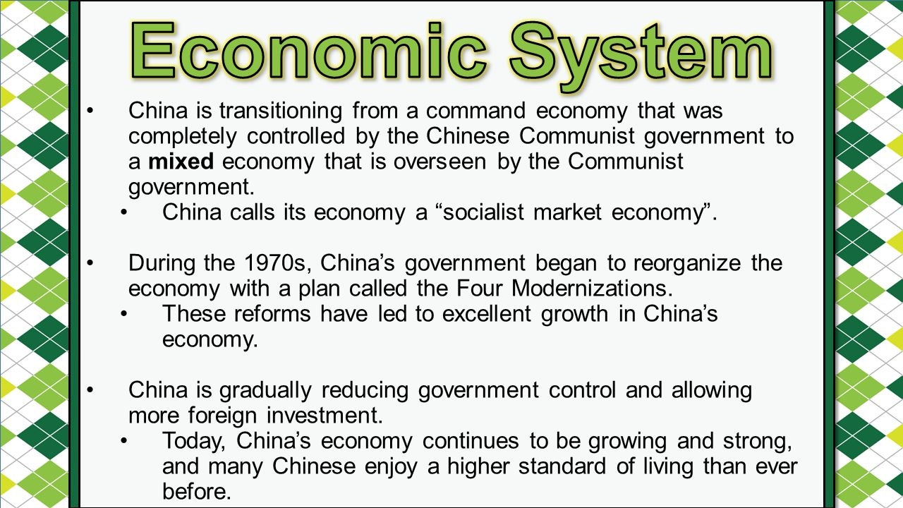 government and economics in china essay During the reign of emperor wu, liu che who ruled from 141 - 87 bc, the han dynasty achieved its most powerful and prosperous periodhe dispatched two generals wei qing and huo qubing to fight against the huns living in the north part of china and greatly enlarged the territory of the western han emperor wu's wars assured safe trade.