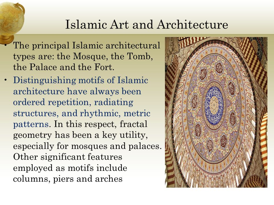 history architecture and significance of islamic mosques essay Offers a survey of islamic architecture through essays that architecture of the islamic architecture of the islamic world: its history and social meaning by.