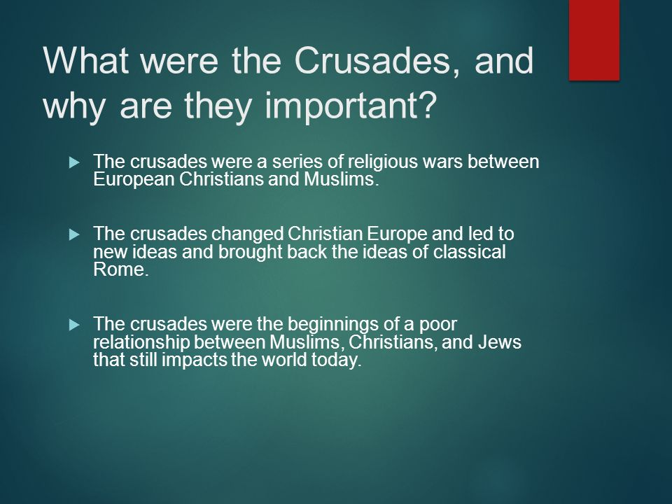 an examination of the connection of crusades and the church Explore david james macgregor peters's board the crusades on pinterest | see more ideas about crusaders, knights of templar and knights templar.