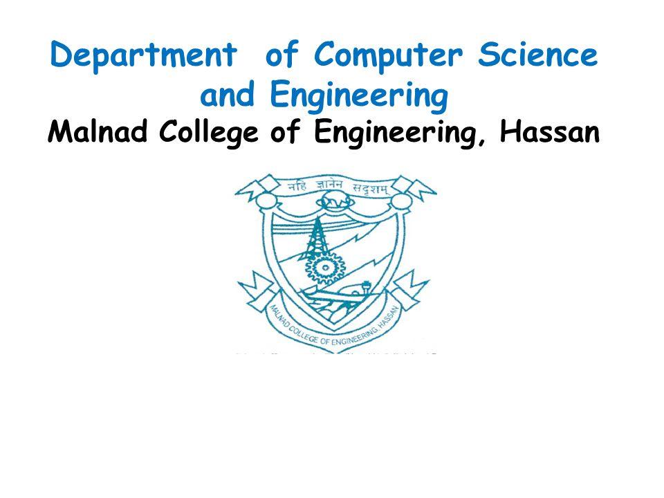 hassan engineering college