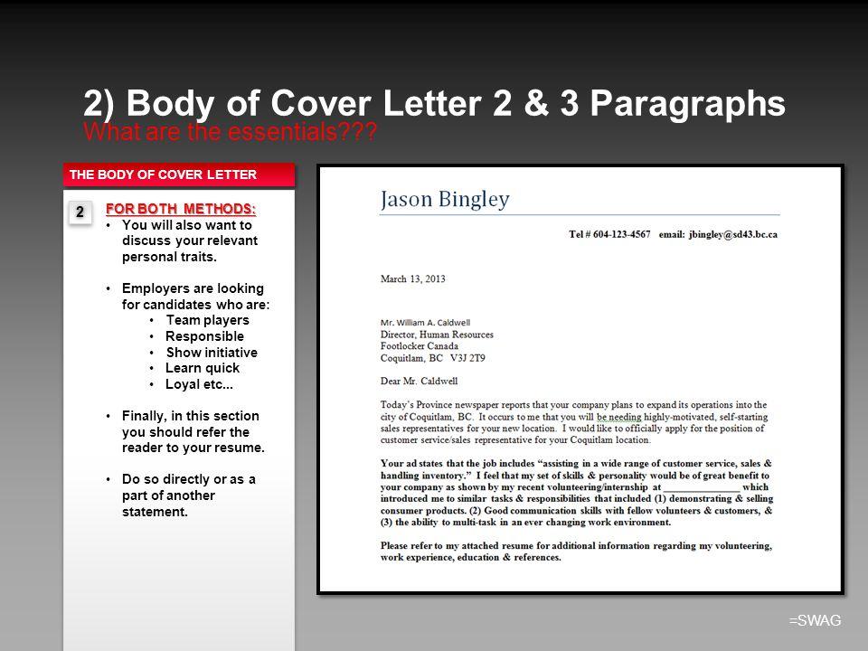foot locker resume cover letter Foot Locker Sales Associate Resume