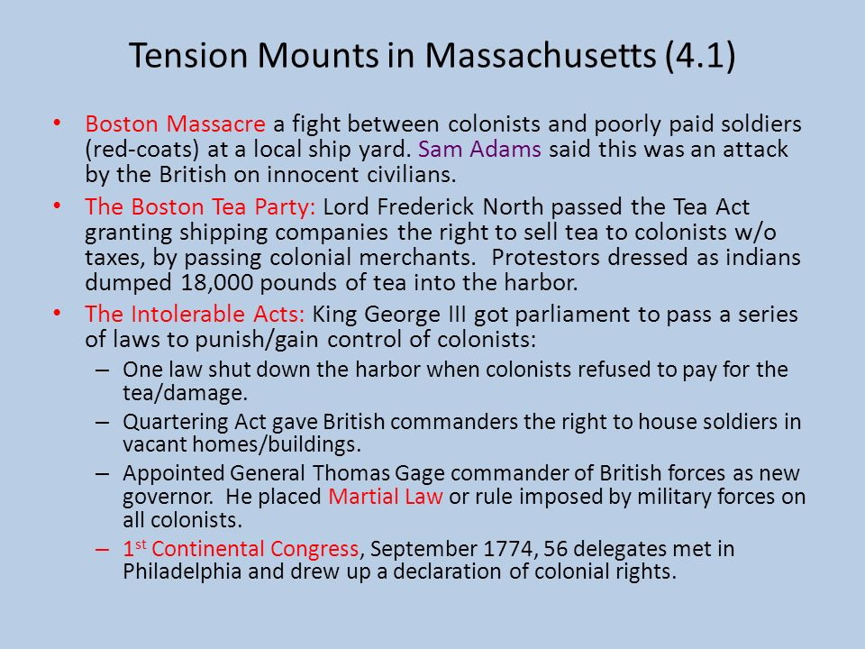 the boston massacre essay Thesis: boston massacre the last straw was that of the boston massacre where the deaths of five civilians in 1770 research paper, essay, book report, case.