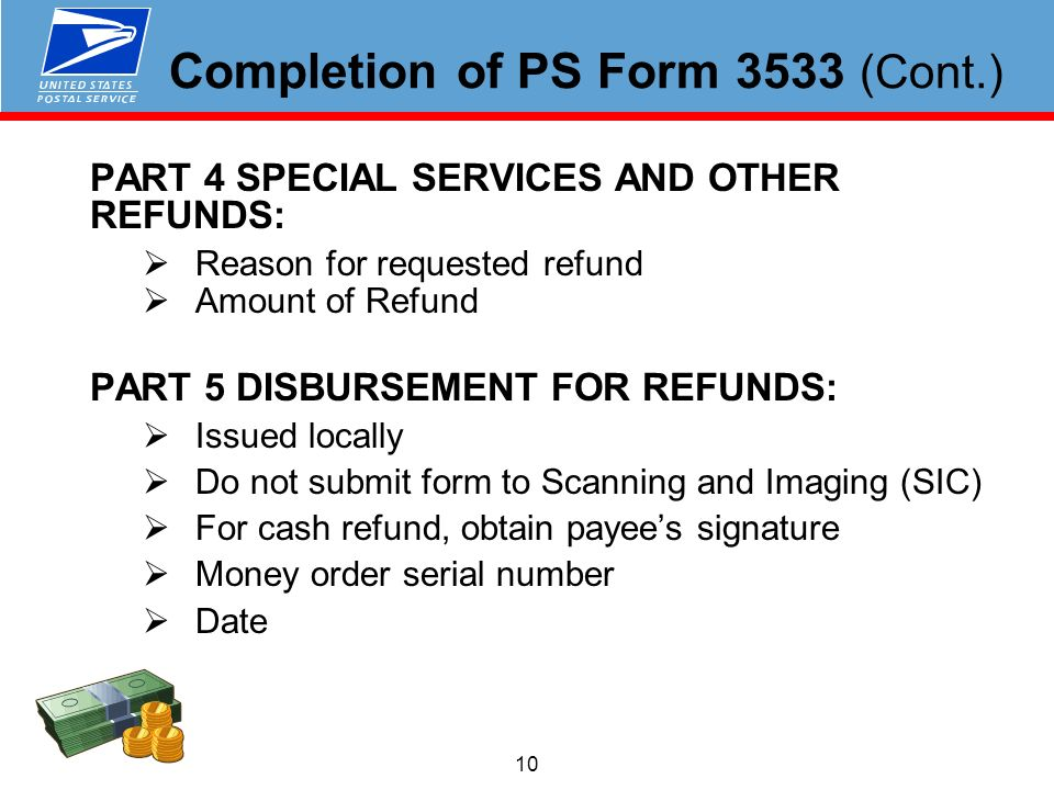 REFUNDS AND EXCHANGES Pacific Area Finance Training February ppt ...