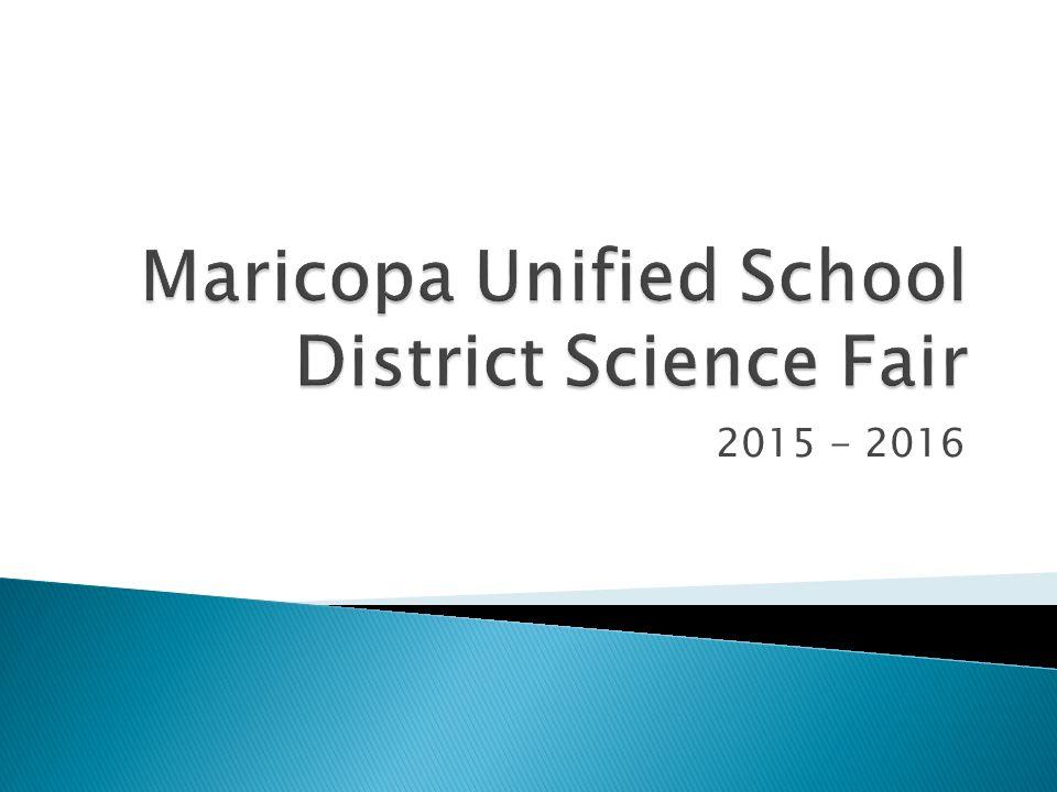 2015 - 2016