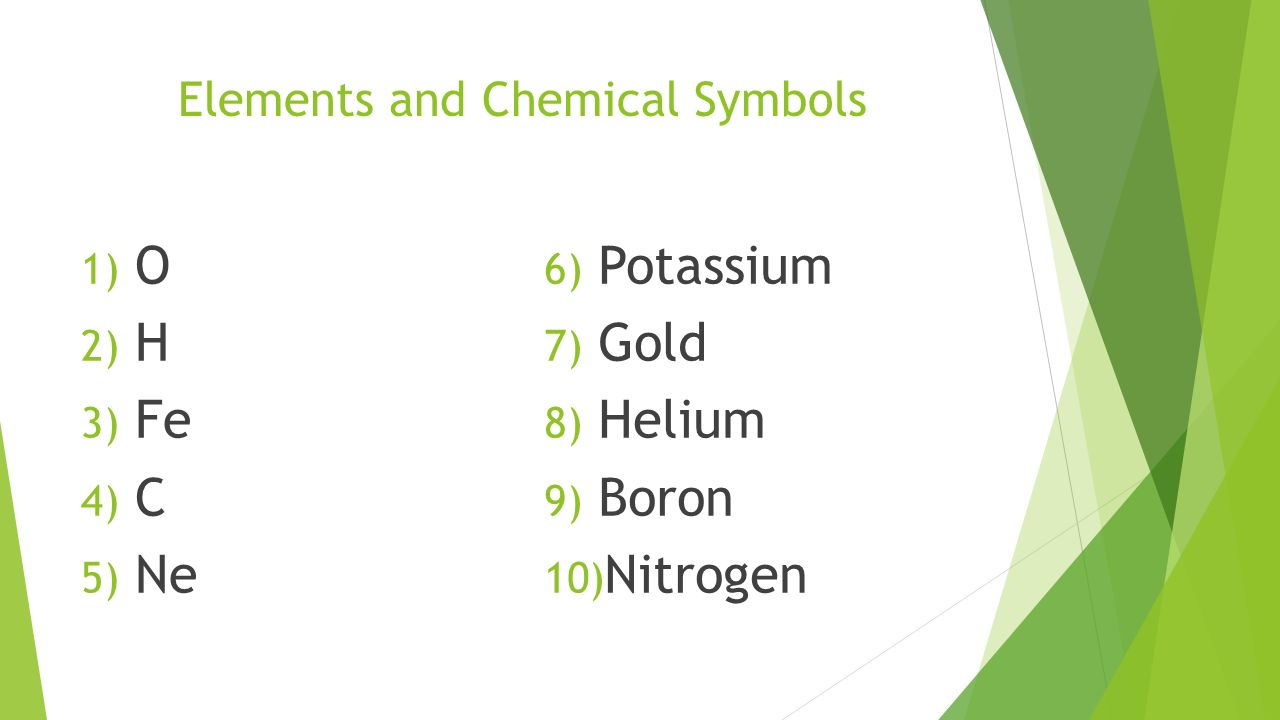 Unit 3 review chemistry matching 1 periodic table of elements 2 3 elements and chemical symbols 1 o 2 h 3 fe 4 c 5 ne 6 potassium 7 gold 8 helium 9 boron 10 nitrogen buycottarizona
