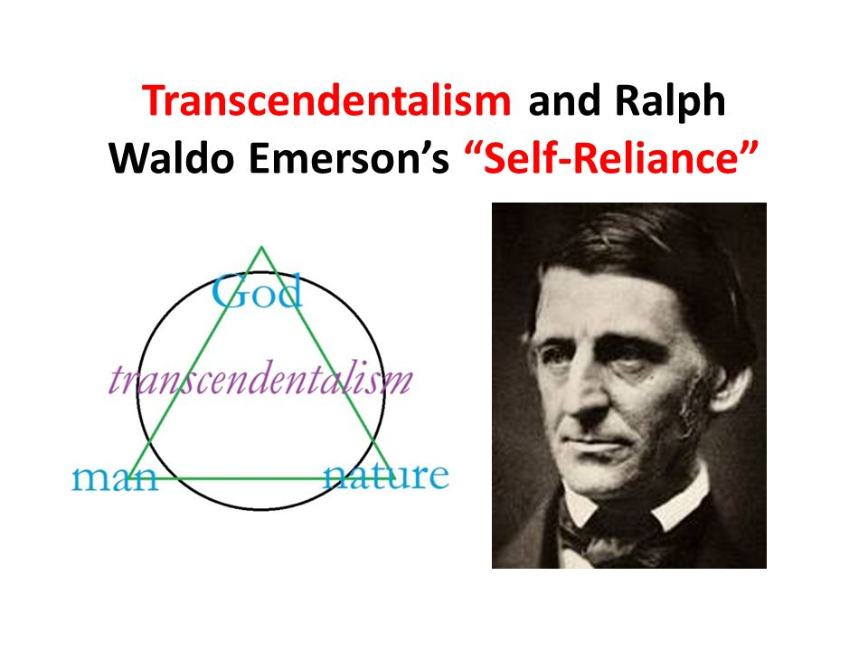 ralph waldo emerson essay compensation - 1841 Read ralph waldo emerson quotations compensation, essays, first series (1841, repr 1847) this is reminiscent of emerson's advice in self-reliance.