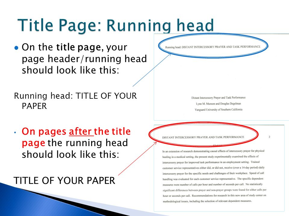 do research papers have title pages Title pages, headings, margins, pagination  general format and title page: your research paper needs to be typed, double-spaced on standard-sized paper.