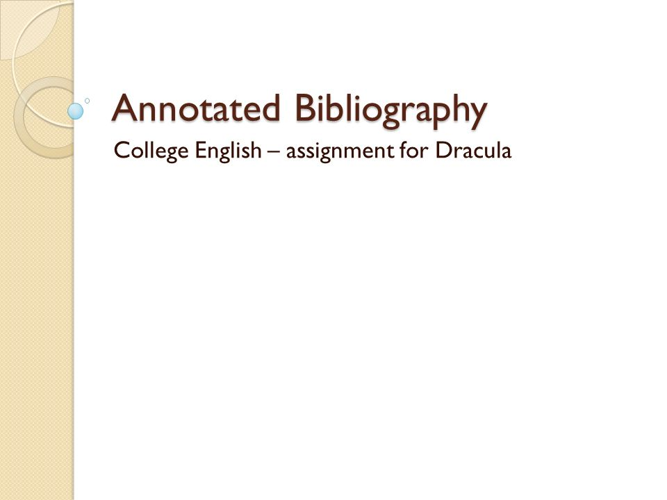 Creating an Annotated Bibliography Mini Lesson     Created by     Night  Annotated Bibliography  th     th Grade Lesson Plan   Lesson Planet